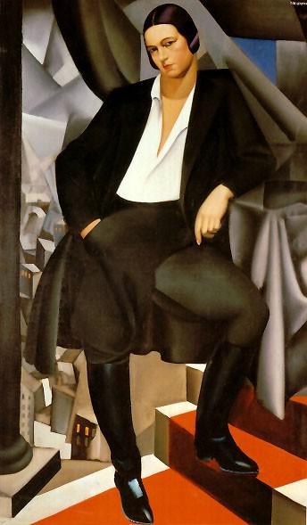 Retrato de la duquesa salle Madridea caixaforum