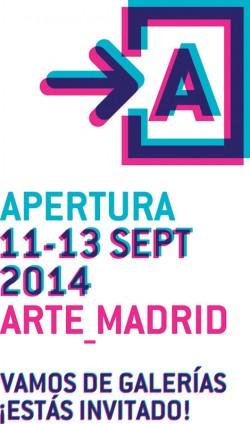 Apertura Madridea galeria Madrid arte