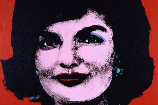 Jackie-Kennedy Warhol Madridea