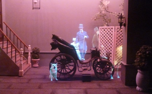 museo del romanticismo madridea violeta de pereda 8