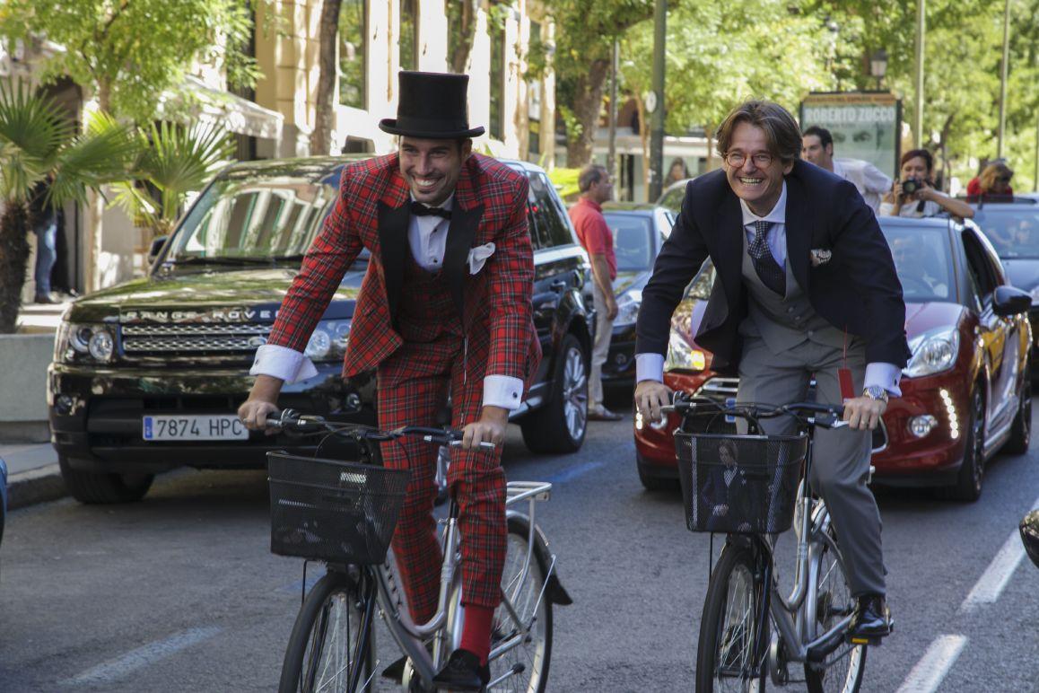 trendcycle madrid