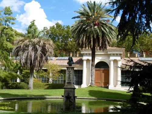Jard n bot nico madridea for Jardin botanico horario