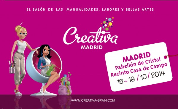 creativa madrid 2014 madridea