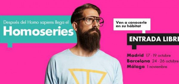 festival series canal + madridea madrid