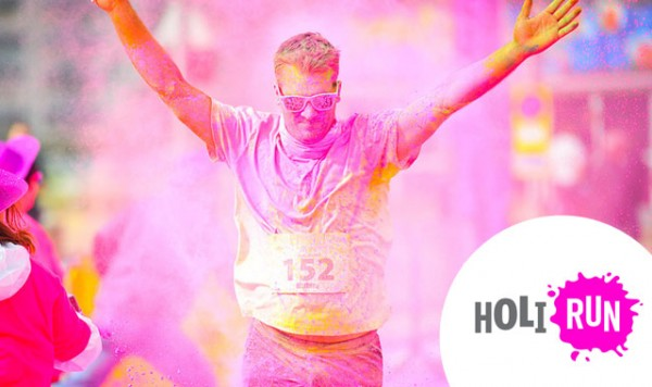 holi run 2014 madrid 2