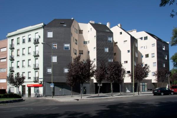 semana arquitectua madrid octubre madridea 2
