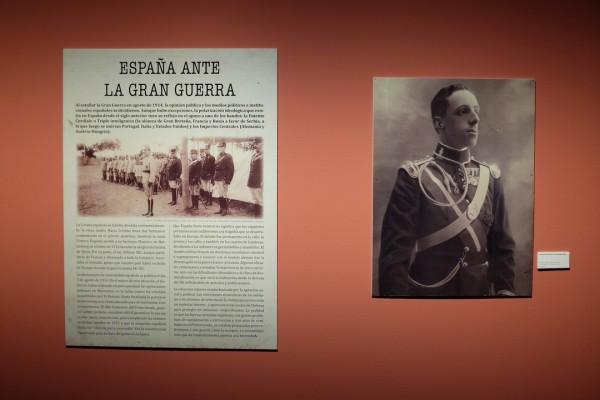 la gran guerra conde duque exposicion 2014 madrid madridea 6