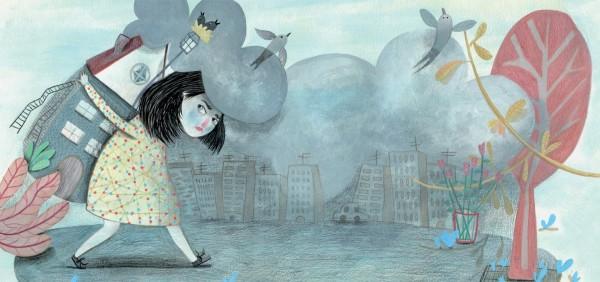 ilustrisima ilustracion y dibujo madrid 2014
